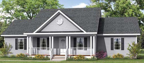 The Kinston Modular Home Cbs Dealer