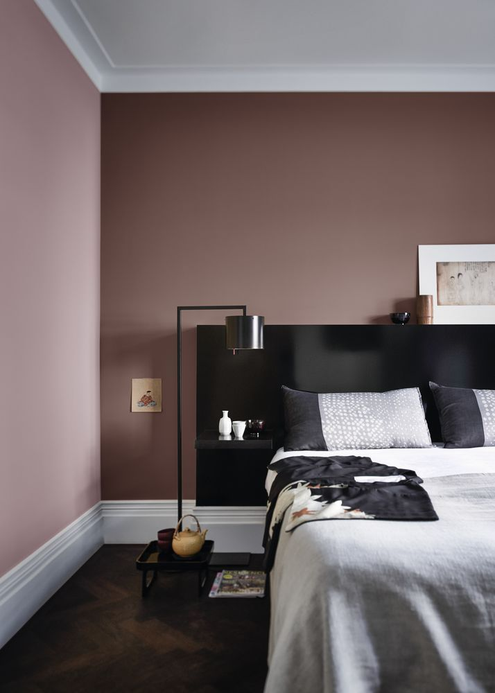 50++ Idee couleur chambre parents ideas in 2021