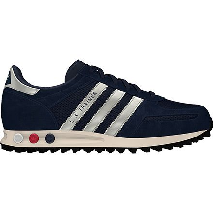 Adidas La Trainer Schoenen Adidas Nederland Trainer Adidas