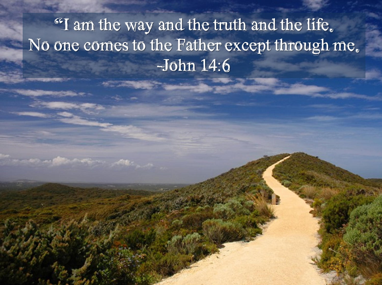 Image result for free photo of John 14:1-