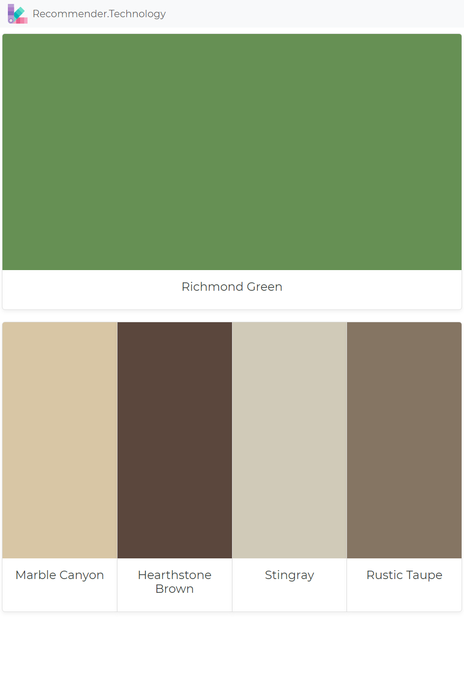 49++ Green taupe paint color inspirations