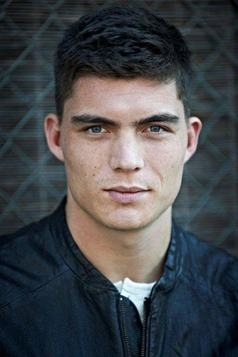 Zane Holtz | ACTOR Awakened in...