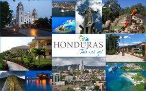 Honduras, todo esta aqui
