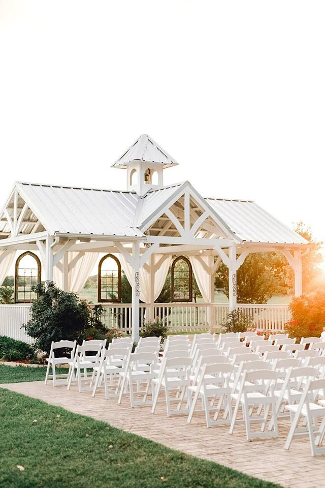 Photo of Willow Creek   DFW Wedding Venue   Ellis County   Waxahachie