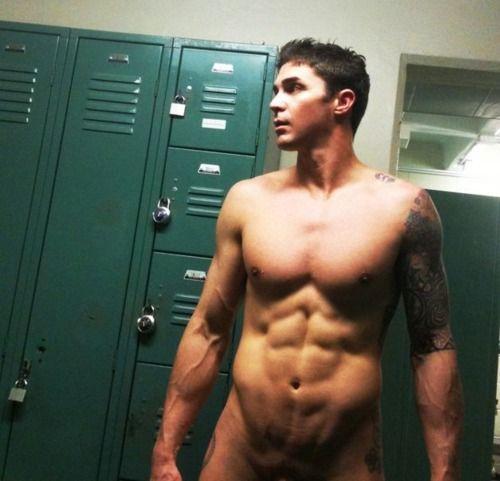 Hot boys locker room