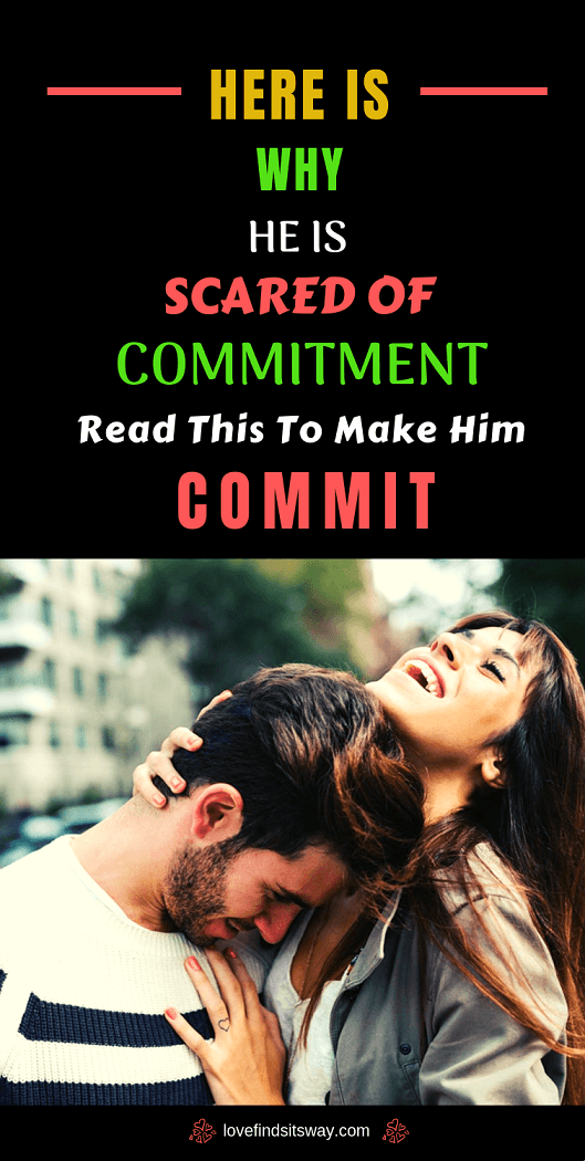 Signs He Wants A Committed Relationship
