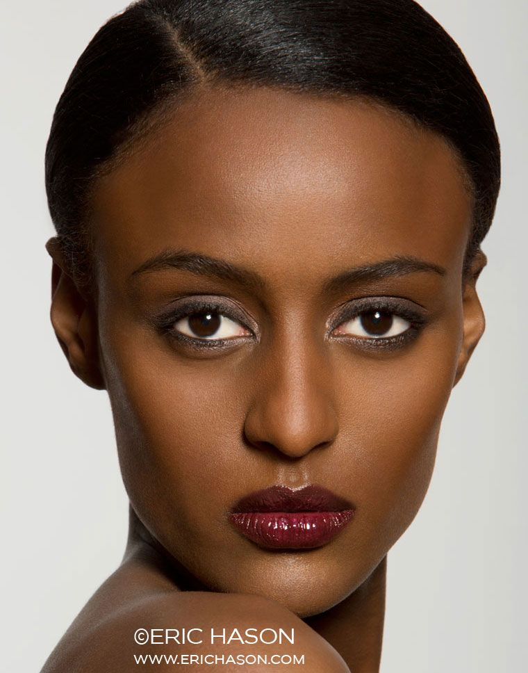 Lula kenfe wilhelmina ny by eric hason hair and makeup