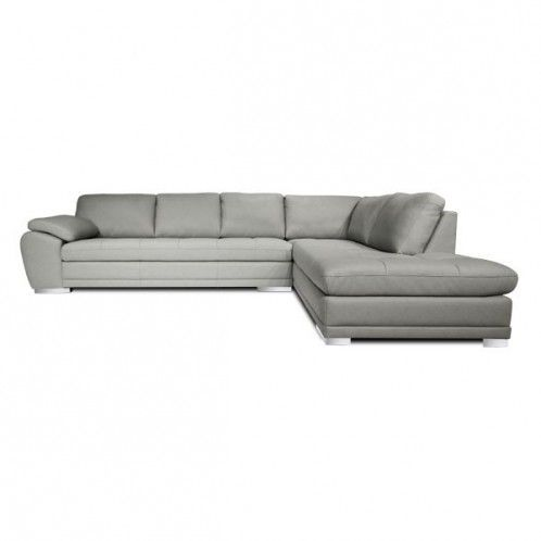 MIAMI SECTIONAL - RIGHT FACING - ASH GREY | Apartment ...