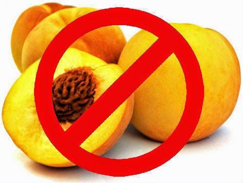 Fruta y polen, ¿#alergia compartida?