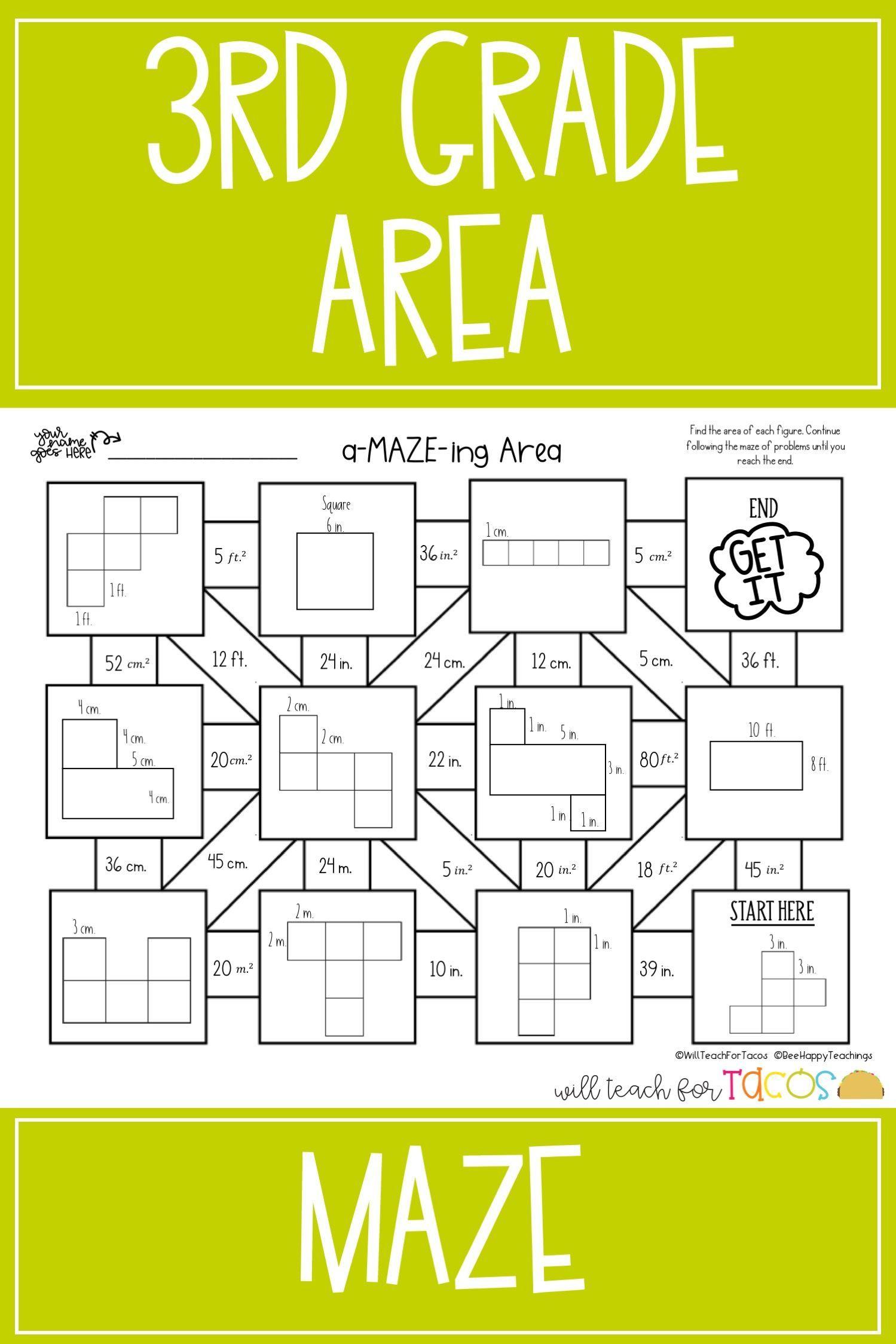 Area Maze 3 6c 3 6d