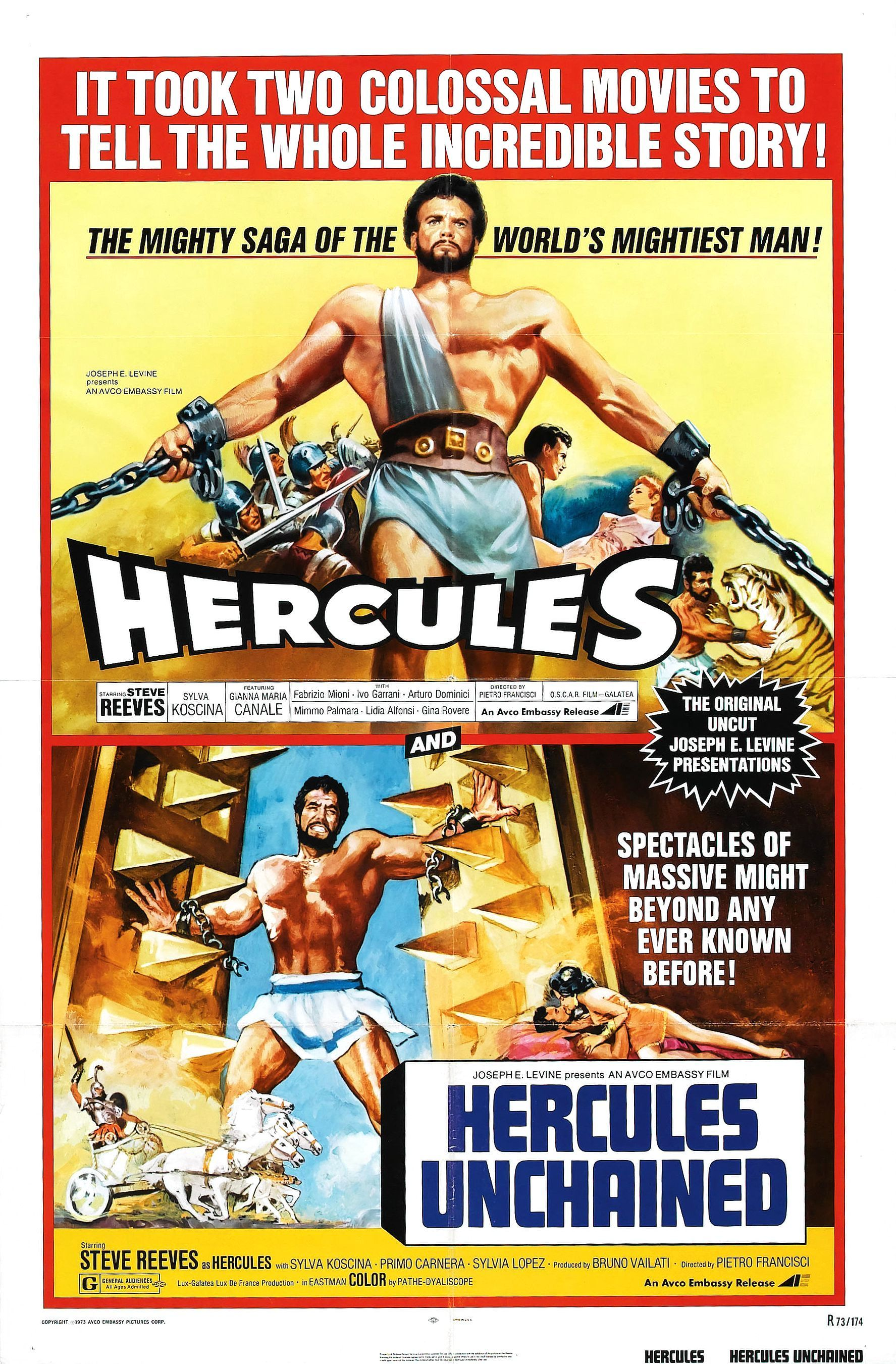 Download Hercules Unchained Full-Movie Free