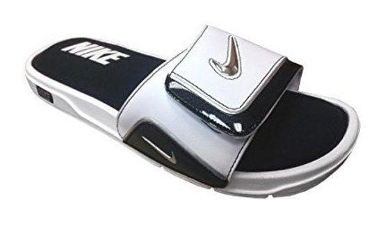 f304ac1f3f6a6  42 - Nike Men s Comfort Slide 2 Sandal (13  shoes  home bed and bath  nike
