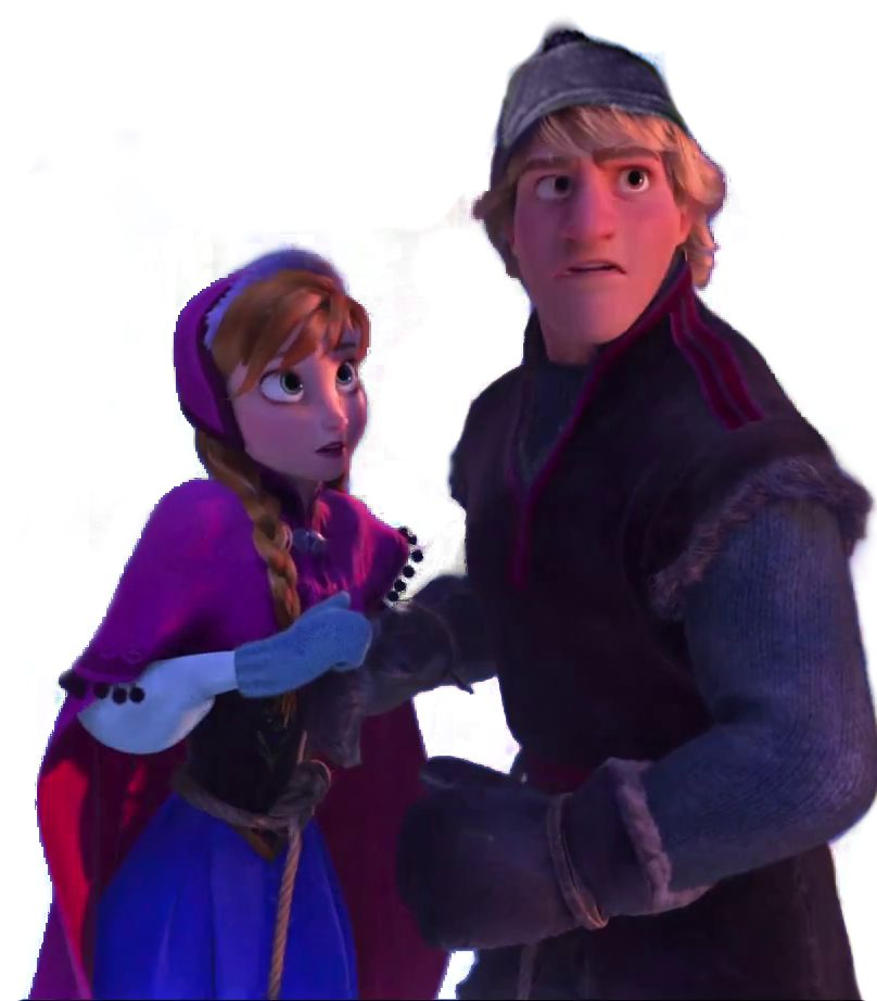 Anna and kristoff | disney couples | Disney princess ...
