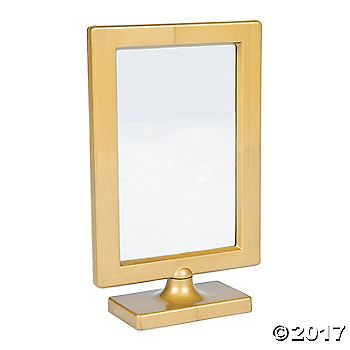 Gold Table Frames | Table frame, Diy wedding supplies and DIY wedding