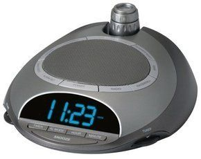 pluteck alarm clock how to set alarm