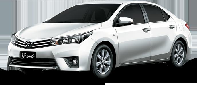Top Quality Rent A Car In Karachi Sindh Pakistan Toyota Corolla Rent A Car Car