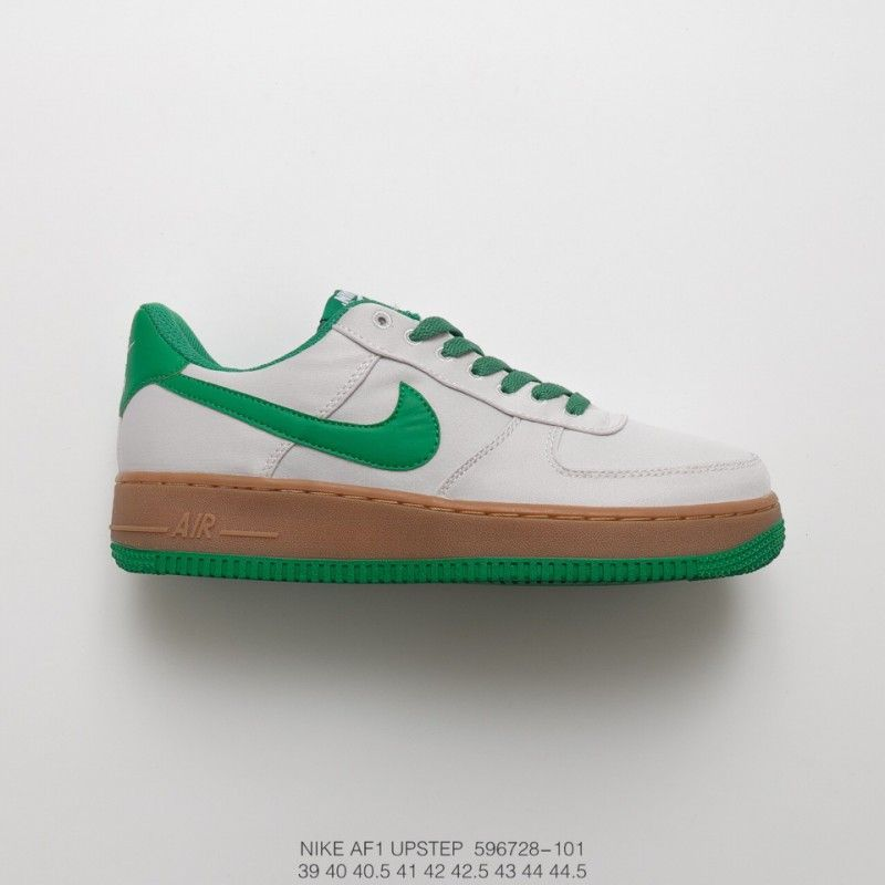 Fsr Nike Air Force 1 Low Canvas Af1 Air Force Classic All
