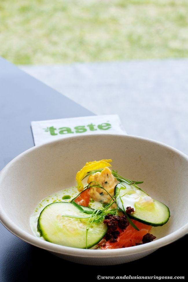 Taste of Helsinki 2015 - the highlight of foodie summer in Helsinki