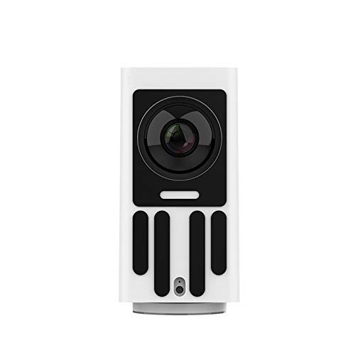 Wyze Cam Pan Protective Case with Wall Mount Bracket