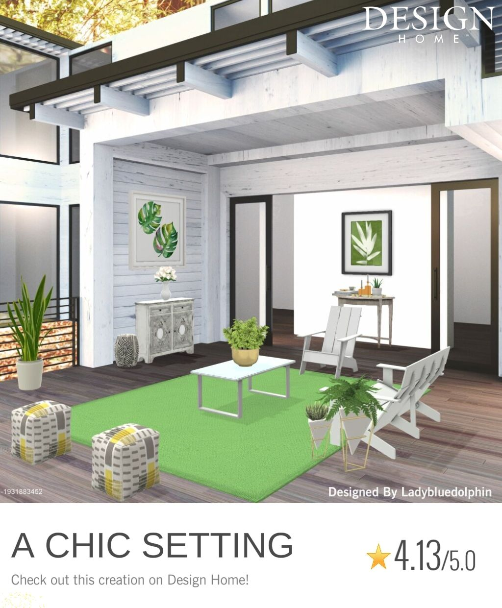 Pin By Lynn On Design Home Game In 2020 House Design Games House Design Home Decor