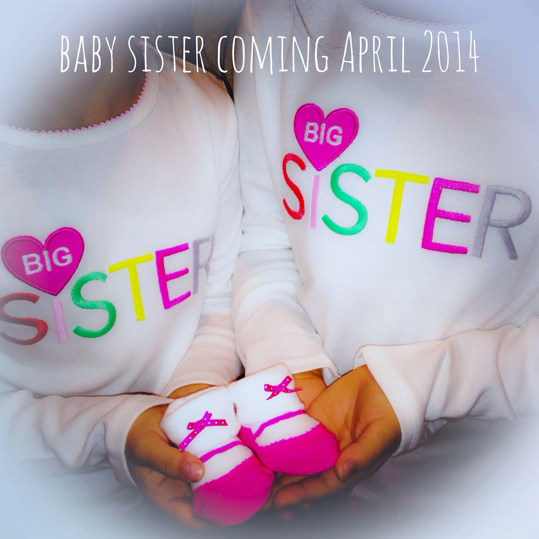 Baby Girl Announcement Idea Third Pinterest – Baby Girl Announcements Pinterest