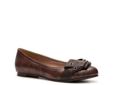 Coconuts Emilia Flat Flats Women's Shoes - DSW