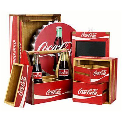 Coca Cola Home Décor At Lots