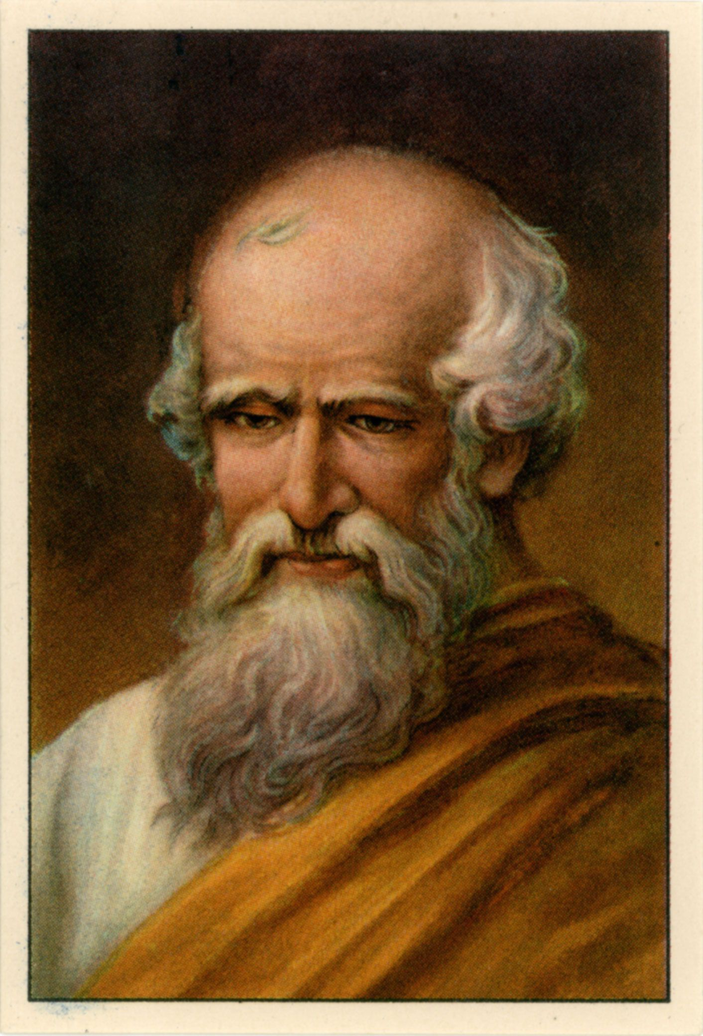 """Archimedes: """"Give me a place to stand, and I shall move the Earth with it"""" - Repinned by UXSherlock."""