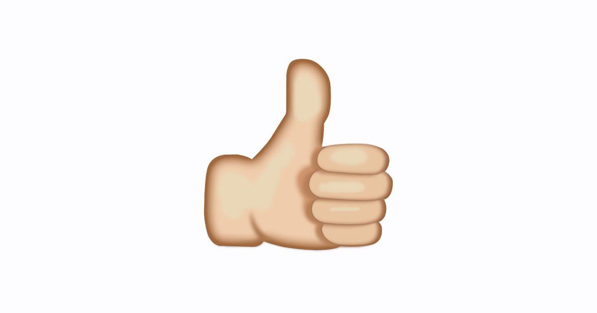 Image Result For Thumbs Up Emoticon Emoji Texts Thumbs Up Emoji Emoji