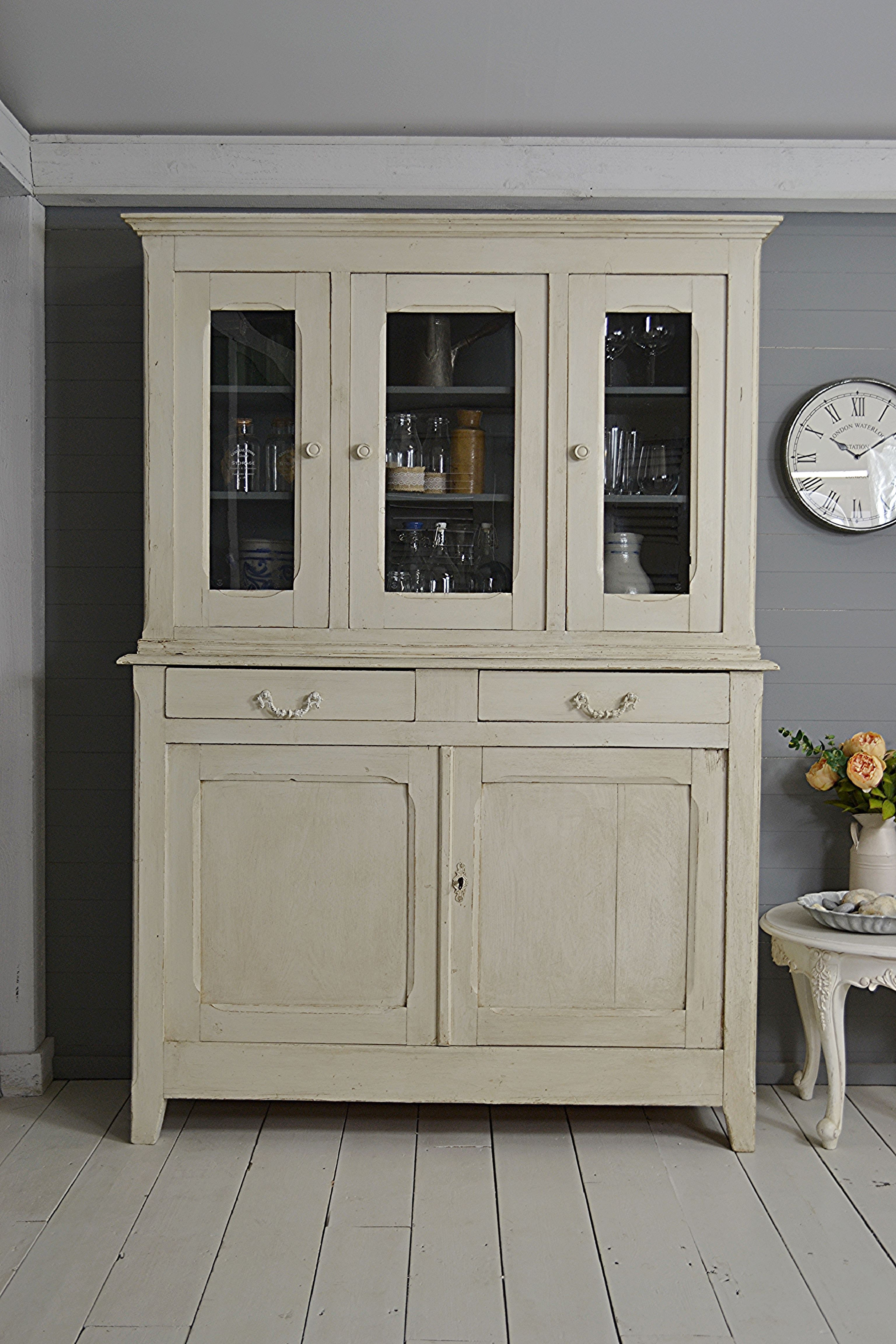 Letstrove rustic french pine buffet perfect storage for any
