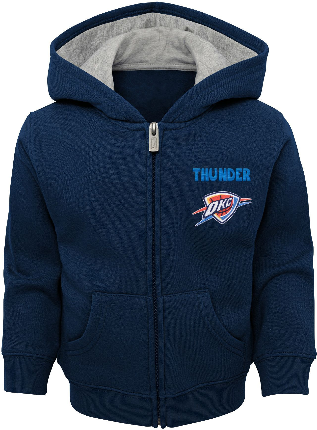 new arrival 31745 9c469 Outerstuff Toddler Oklahoma City Thunder Hoodie, Size: 2T ...