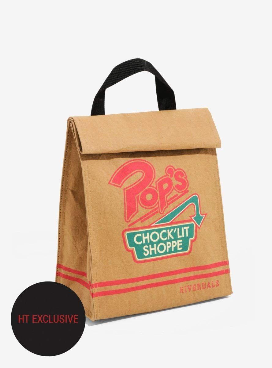 Riverdale Pigiama per Donna Pops Chocklit Shoppe