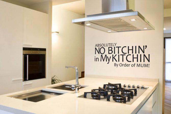 Kitchen Wall Decorating Ideas Do It Yourselfhttp://www ...