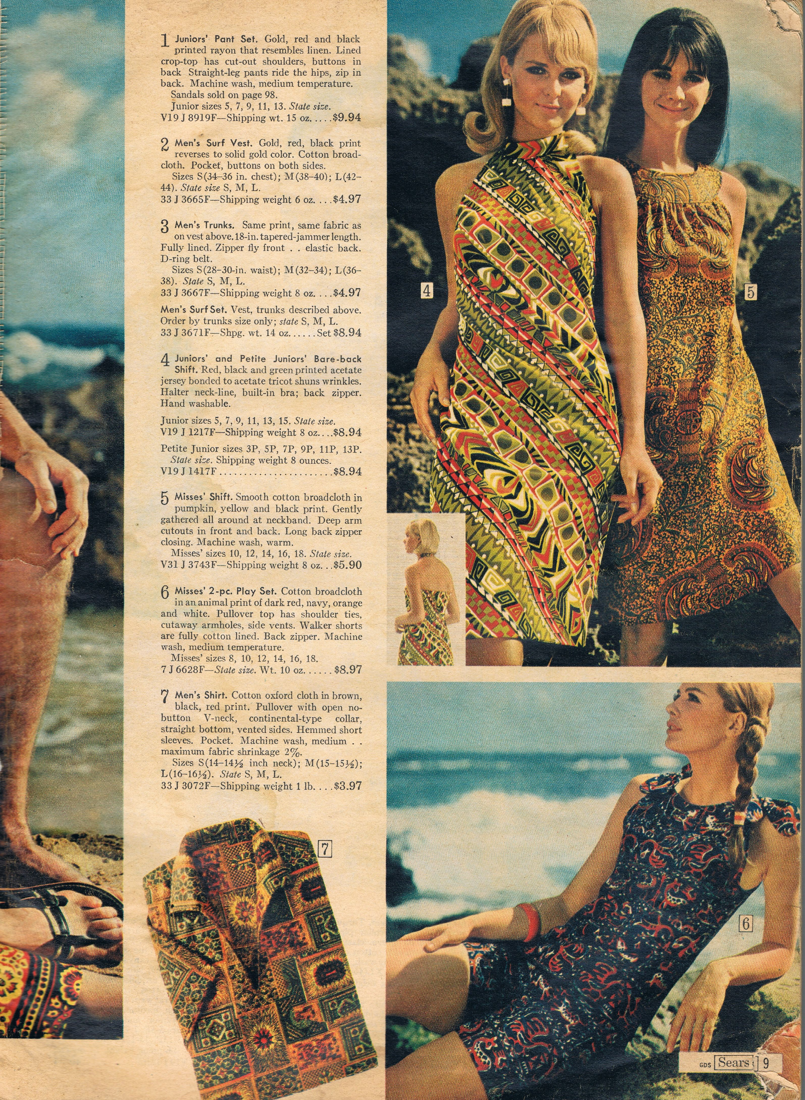 Sears sears pinterest vintage clothing s and s