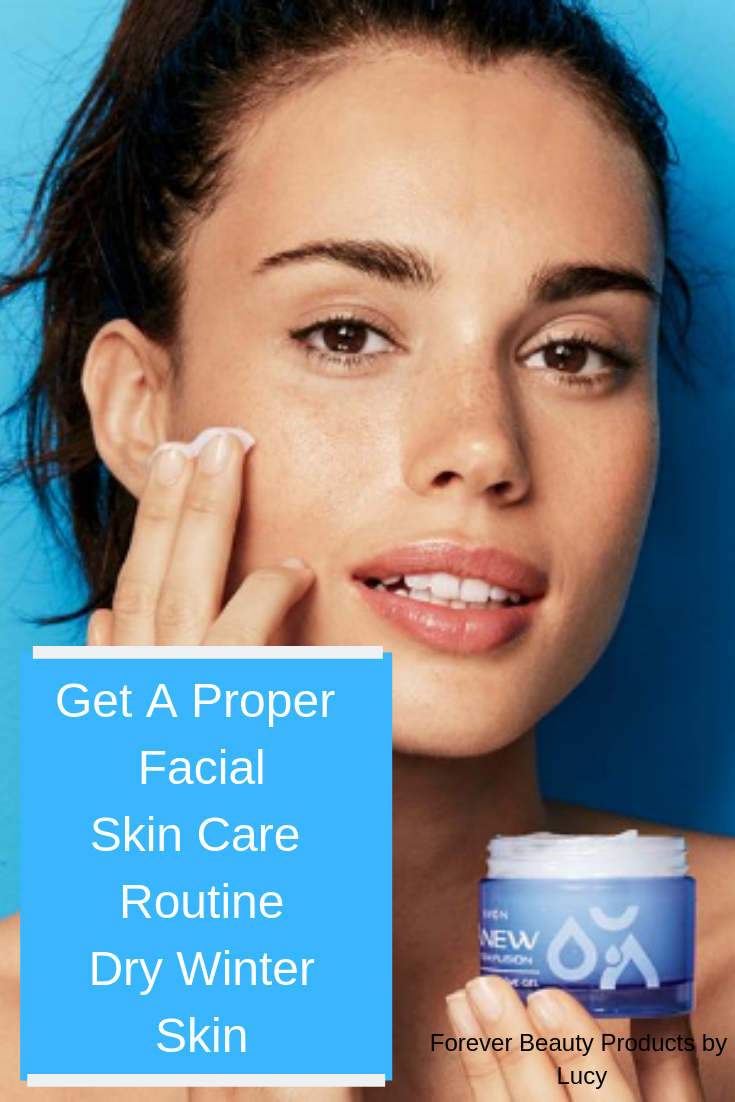 Facial Skin Care Routine Dry Winter Skin Facial Skin Care Face Skin Care