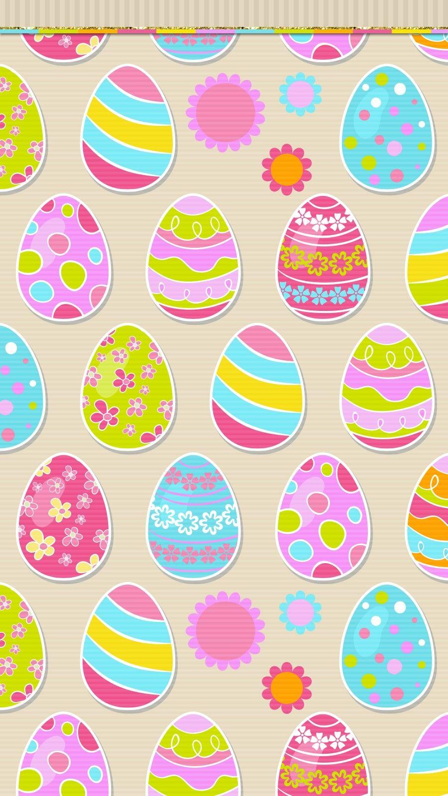 Easter Egg Wallpaper Iphone Easter Wallpaper Happy Easter Wallpaper Happy Planner Printable Stickers