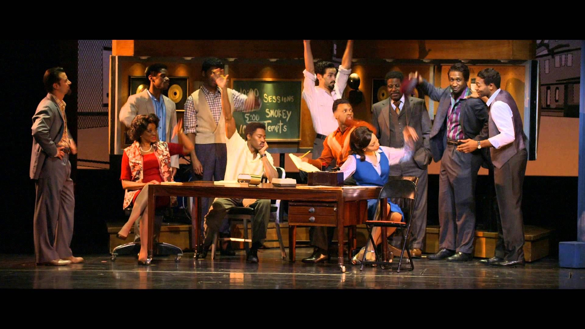 Motown The Musical Google Search Motown, Musicals, Montage
