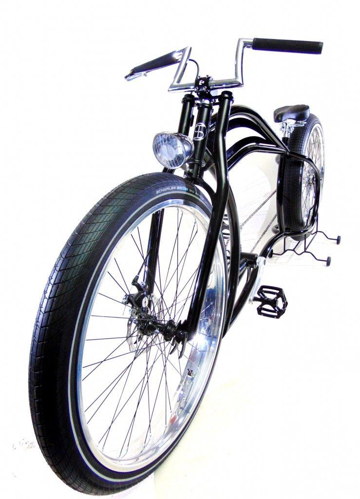 Custom Cruiser Rahmen TSP Wave + Tank   Bicycles   Pinterest ...