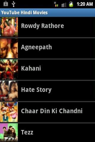 Hindi Movies HD (With images) Hindi movies, Movies, Hindi