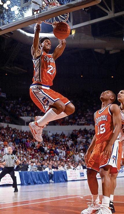 Lawrence Moten Then Syracuse Mens Basketball Syracuse