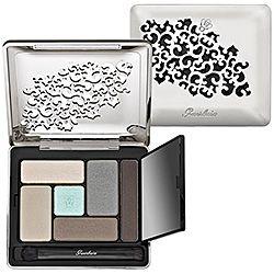 Guerlain - Écrin 6 Couleurs Eyeshadow Palette - Rue de Sèvres  #sephora