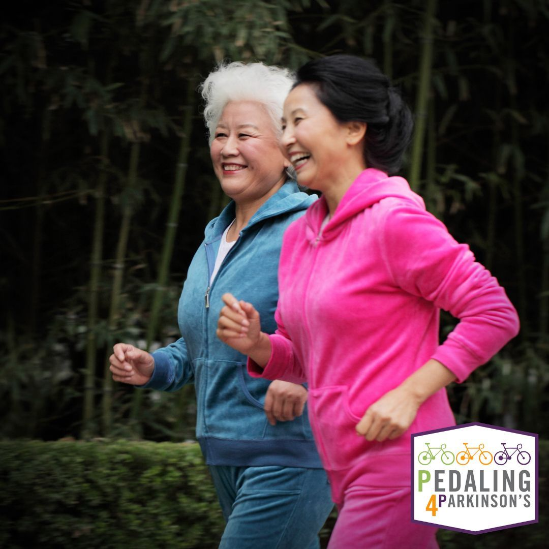 The best exercise for parkinsons disease bicycling