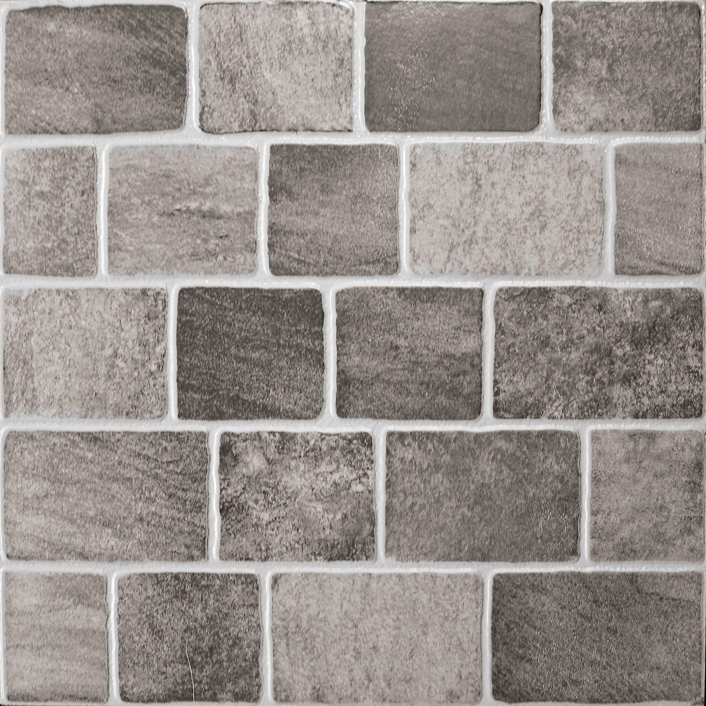 porcel nico casabella gris 46 5x46 5 elegidos pinterest walls. Black Bedroom Furniture Sets. Home Design Ideas