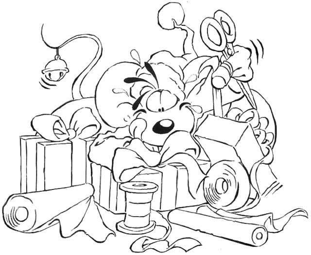 Diddl - 999 Coloring Pages | Diddl, Pimboli et Akaturbo | Pinterest ...
