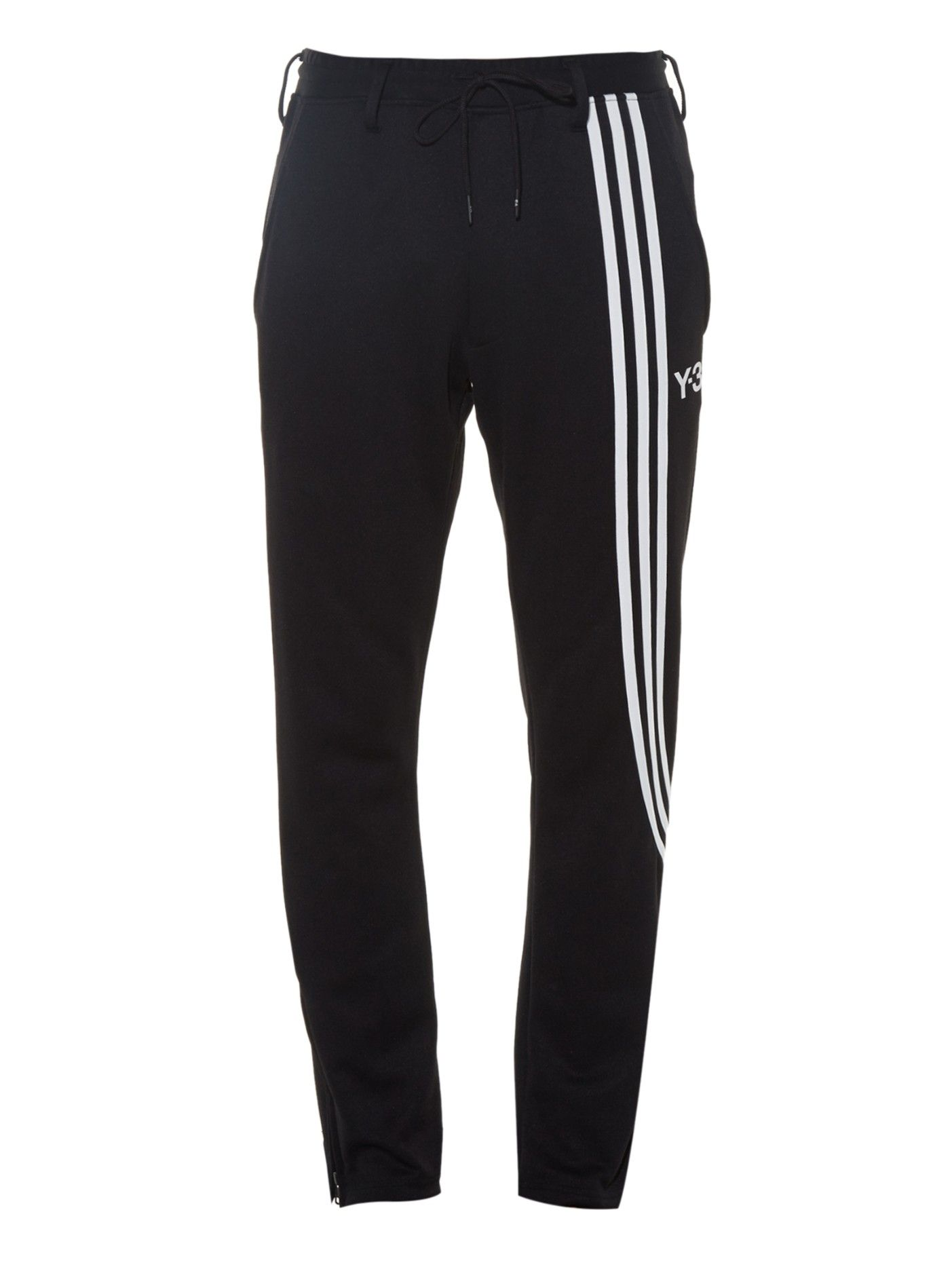 c99b7e551 Fluid side-stripe track pants