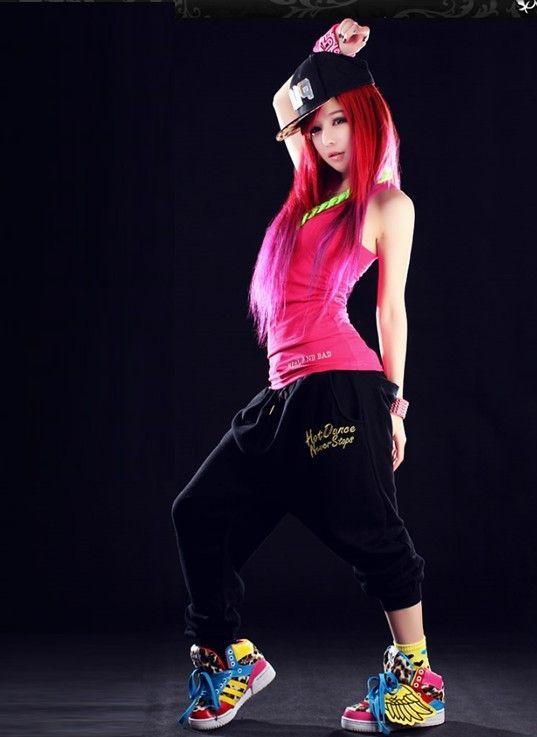 Souvent looks hip hop mujer - Buscar con Google   Moda, ropa & accesorioss  AJ06