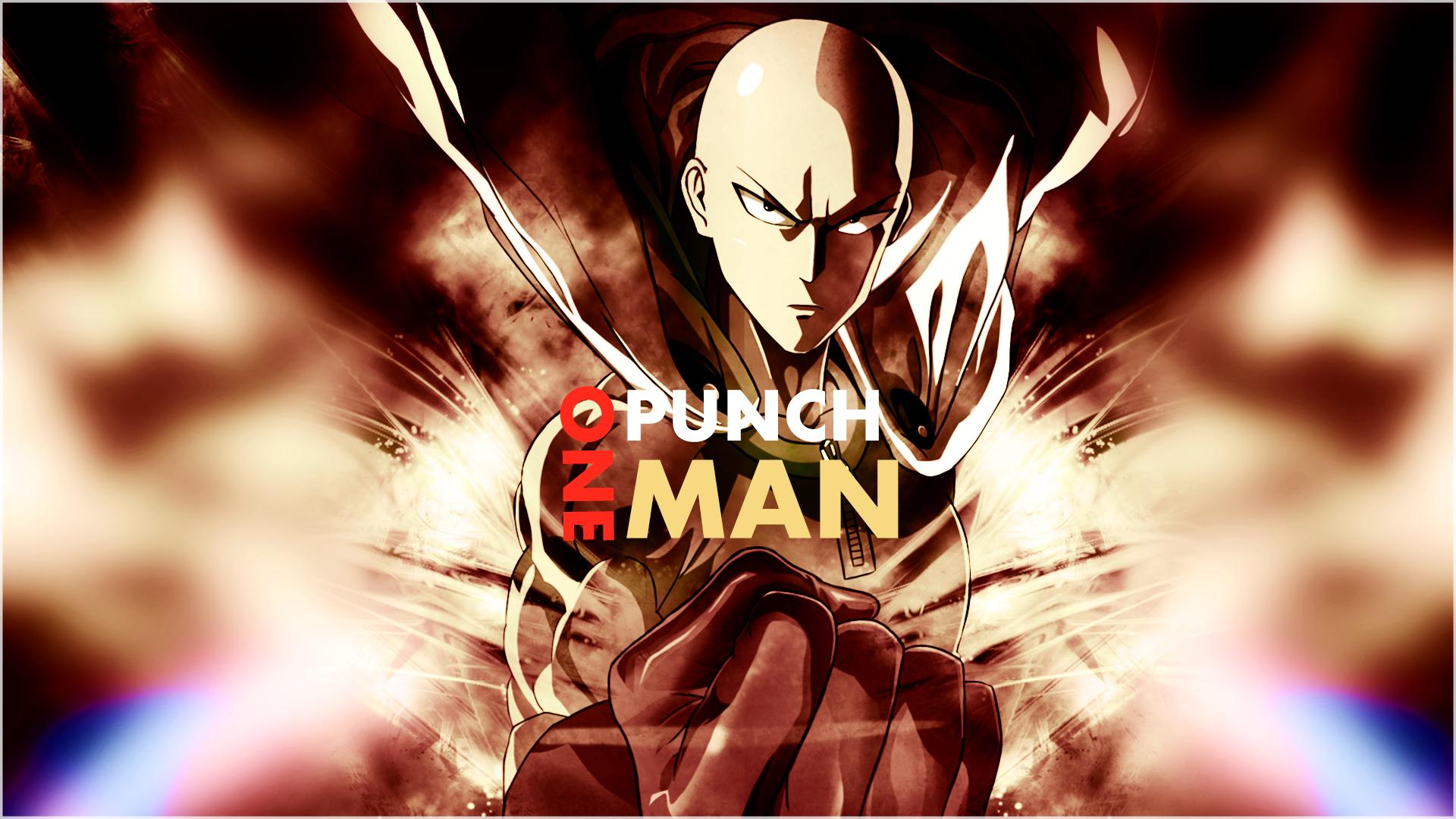 One Punch Man Fan Fiction Wikia Fandom powered by Wikia
