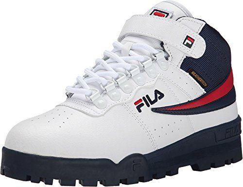 c5b4fa324d3 Top 10 Fila Mens Hiking Boots of 2019 | Products | Mens hiking boots ...
