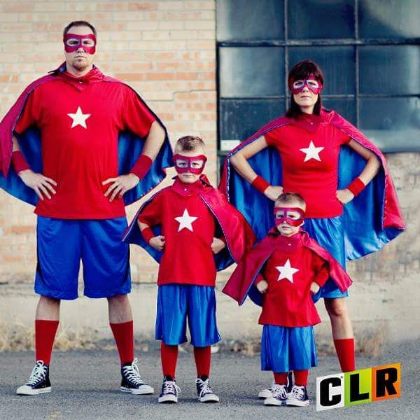 50 Best Family  Group Halloween Costume Ideas for 2017 Group - team halloween costume ideas
