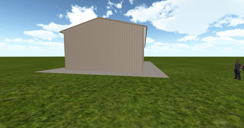 Cool 3D #marketing http://ift.tt/2dwY1Ux #barn #workshop #greenhouse #garage #roofing #DIY